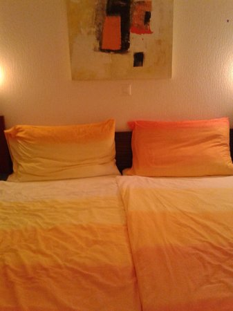 Hotel Thorenberg:                   room