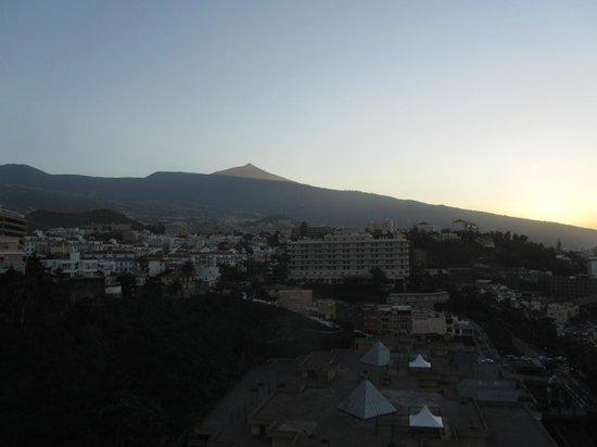 Sunlight Bahia Principe San Felipe: Afternoon view from room 1405