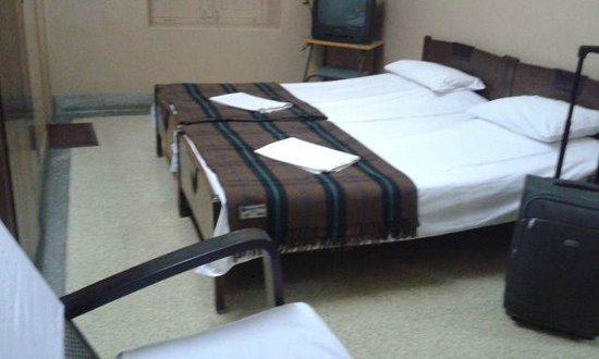 ホテル ダサプラカッシュ