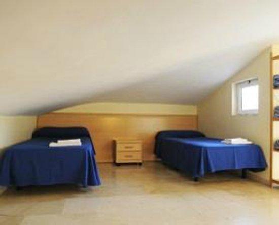 Apartamentos Turisticos Marsol: Habitación Duplex