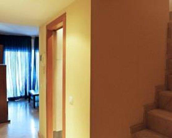 马索尔公寓式酒店照片