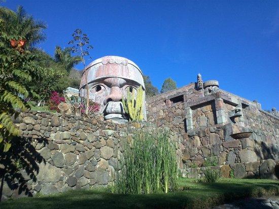 Foto De Monte Coxala Spa Jocotepec Hotelgel 228 Nde