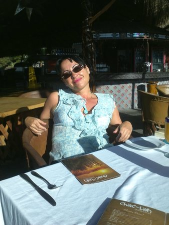 Monte Coxala Spa: Speisesaal