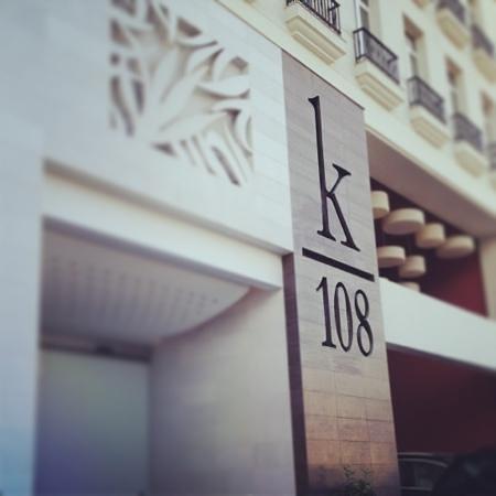 K108 Hotel:                   ��