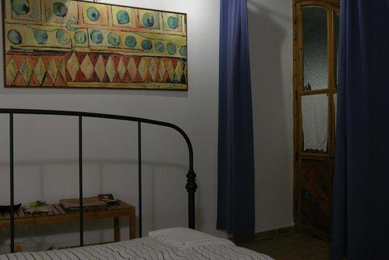 El Palomar de la Brena :                   room n°2