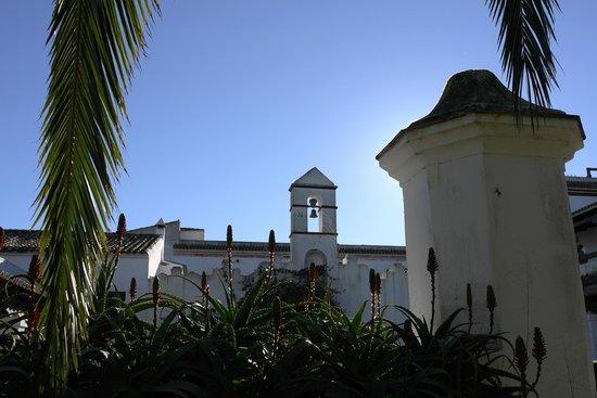 El Palomar de la Breña:                   the building