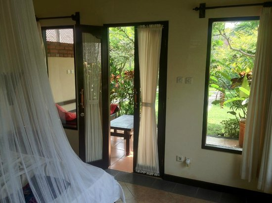 Tirta Sari Bungalows: Superior Cottage