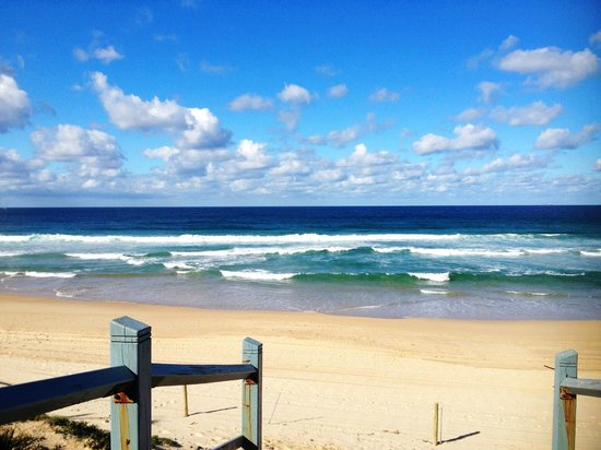 Cronulla Beach Walk:                   4