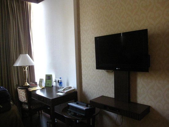 Country Inn & Suites By Carlson Delhi Satbari:                   Our Room
