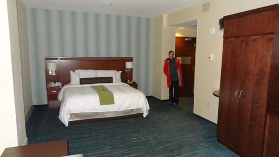the room picture of courtyard seattle downtown pioneer square rh tripadvisor com