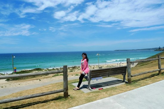 Cronulla Beach Walk :                   7