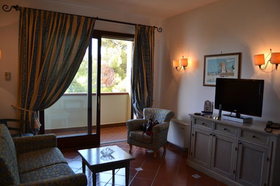Hotel Filippo II: Camera 
