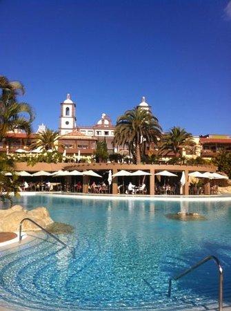 Lopesan Villa del Conde Resort & Corallium Thalasso: einfach toll