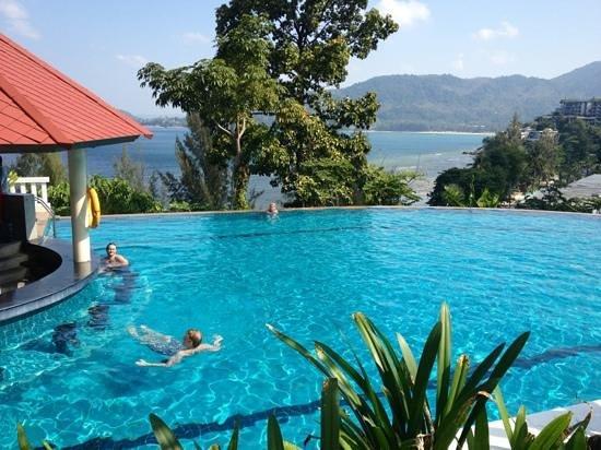 Aquamarine Resort & Villa: 1 of 3pools