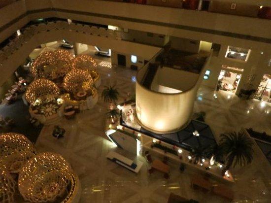 쉐라톤 도하 리조트 앤드 컨벤션 호텔 사진