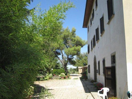 Azienda Agrituristica Villa di Valle