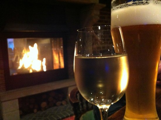 NH Brugge:                   Hotel Bar