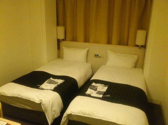 APA Hotel & Resort Tokyo Bay Makuhari: 部屋