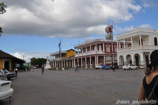 Nicaragua Adventures - Day Tours: Granada