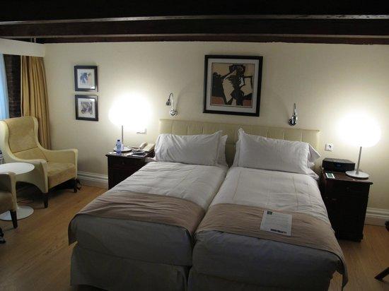 Hotel Pulitzer Amsterdam: Room #3122