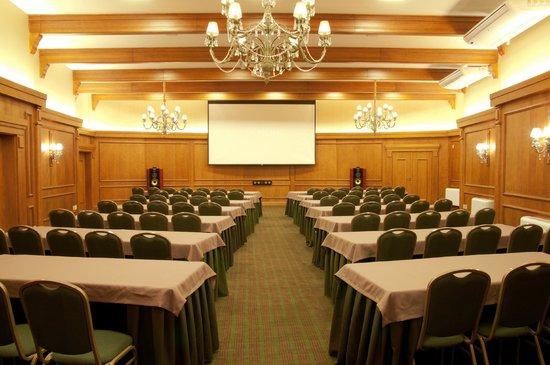 Hotel Casa da Montanha: Sala Dama