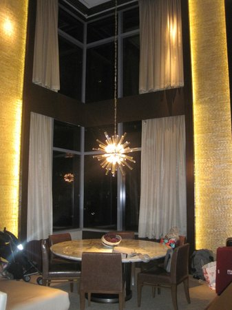 InterContinental New York Times Square: 15
