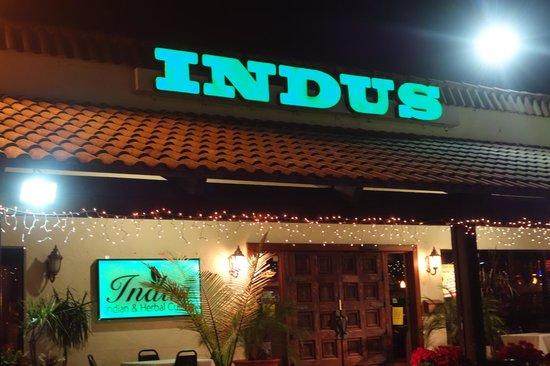Indus Indian & Herbal Cuisine: A Great Spot In the Middle of a Little Strip Mall