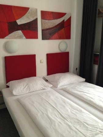 Pension am Jakobsplatz:                   Room #2