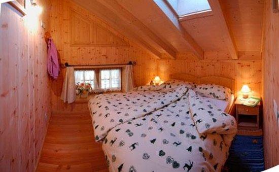 Camping Catinaccio Rosengarten: appartamento 2-4 posti