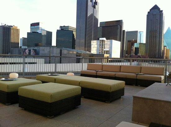 Tei An Rooftop Lounge : rooftops in dallas - memphite.com