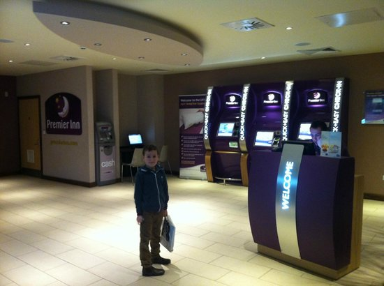 Jun 29,  · Premier Inn London Wembley Park Hotel: Online Checkin Not Worth Doing - See 2, traveller reviews, candid photos, and great deals for Premier Inn London Wembley Park Hotel at 1/5.