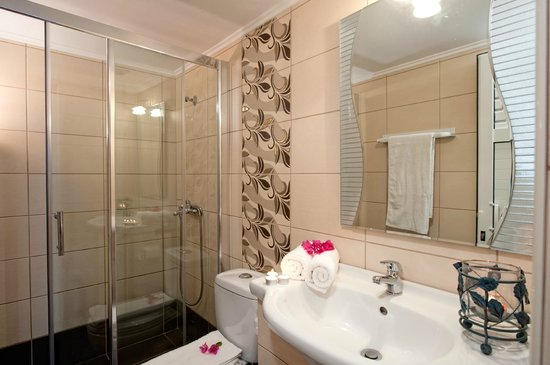 Kastro Beach Apartments: Superior Studio for 3 Bathroom
