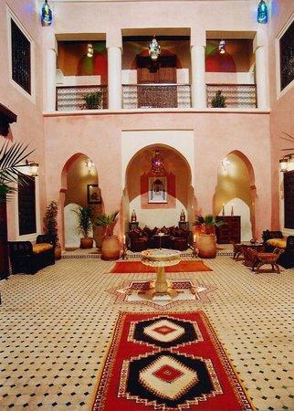 Photo of Riad Bahja Marrakech