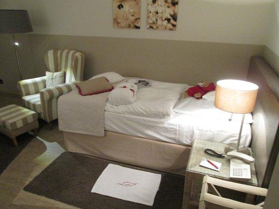 Romantischer Winkel Spa & Wellness Resort