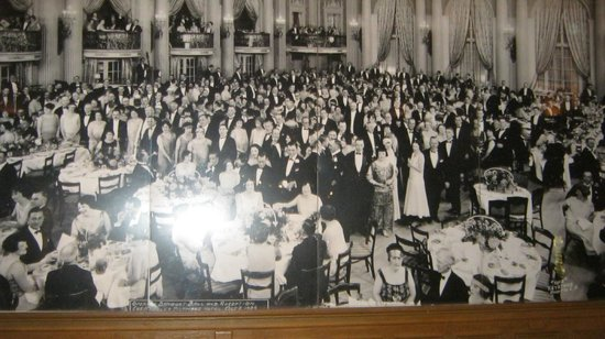 Millennium Biltmore Hotel Los Angeles: cerimonia degli oscar