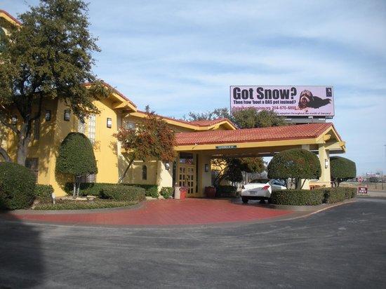 Stay Express Inn Dallas - Fair Park / Downtown : inn