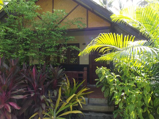 Smile House Resort: Yes Bungalow