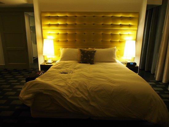 Padre Hotel: superbequem - besser als zu Hause