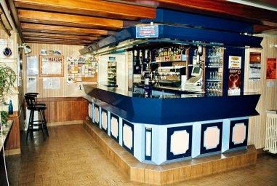Les Rives de Vilaine : Le Bar