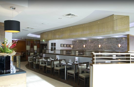 Shalimar Bar Restaurant Lounge: Restaurant