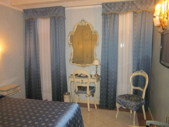 Best Western Hotel Olimpia: Chambre