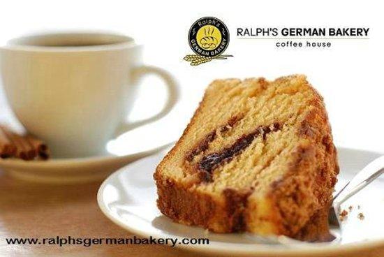 Strange Fresh Bread Delicious Birthday Cakes Review Of Ralphs Personalised Birthday Cards Arneslily Jamesorg