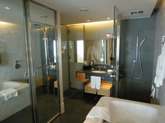 Hilton Kuala Lumpur: King Executive