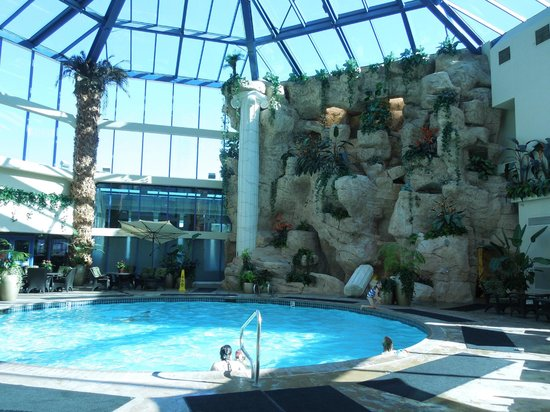 Atlantis Resort Spa Indoorpool