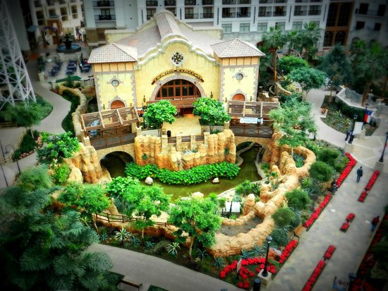 riverwalk cantina picture of gaylord texan resort. Black Bedroom Furniture Sets. Home Design Ideas