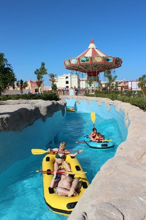 Serenity Fun City Resort: Wasserpark