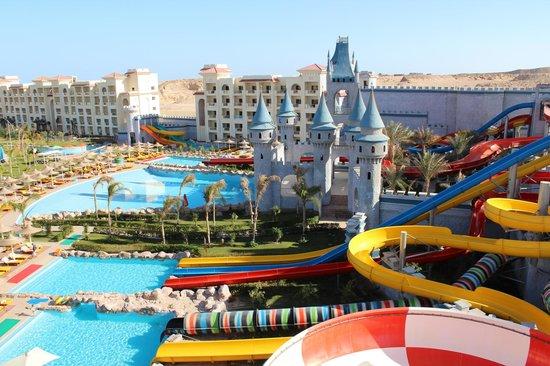 Serenity Fun City : Wasserpark
