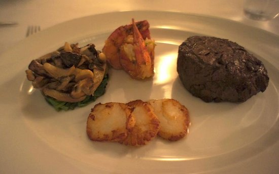 Prime Steak Restaurant : f1