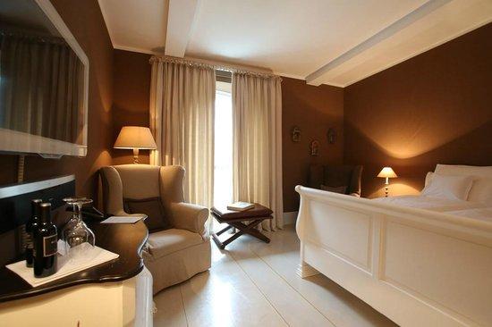 Schlosshotel Gartrop: Hohe Mark / Komfort DZ