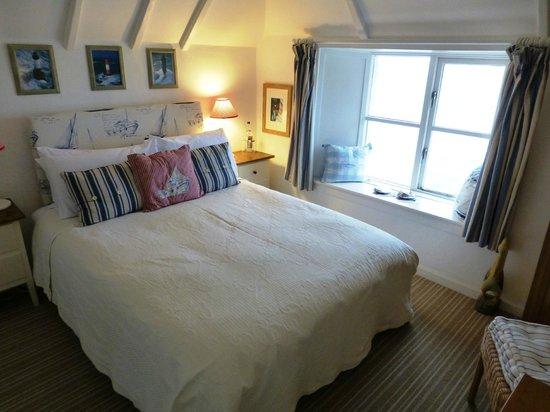 Seabreeze: Double bedroom